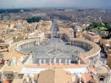 Благодарственная служба с участием белорусов пройдет в Риме в день беатификации Иоанна Павла II