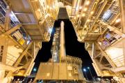США запустили ракету Atlas V со спутником для военно-космической разведки