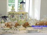 Выставка королевского фарфора откроется в Минске 14 марта