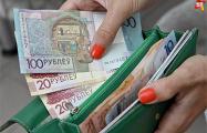 Половина белорусов живет меньше, чем на $240 в месяц