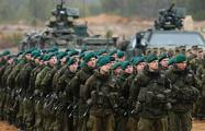 Литва увеличивает расходы на оборону