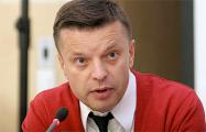 Леонид Парфенов перешел с «Белоруссии» на «Беларусь»