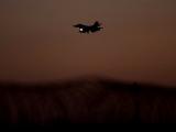 Пентагон назвал число участвующих в налетах на Ливию самолетов