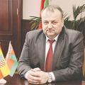 Председатель Солигорского райисполкома «выиграл» джип в лотерею