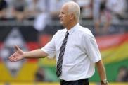 Бернд Штанге огласил список футболистов на матчи со сборными Албании и Канады