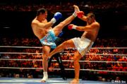 Белорусы выступят на турнире по кикбоксингу в Лас-Вегасе