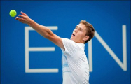 Белорус Егор Герасимов вышел в четвертьфинал турнира в Италии