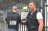 Польские спецслужбы обезвредили логистическую группу ИГ