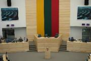 Давление на Беларусь – плата за ее независимость и суверенитет, считает представитель сейма Латвии