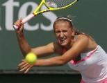 Виктория Азаренко вышла в 3-й раунд теннисного турнира в Индиан-Уэллсе