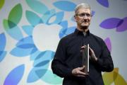 Глава Apple принял участие в «ледяном» флешмобе