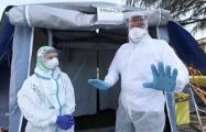 В Италии от коронавируса умерли 39 врачей