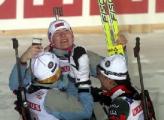 Белорусские биатлонистки заняли 4-е место в эстафете на чемпионате мира в Ханты-Мансийске