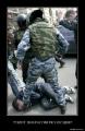 Свидетели-милиционеры врут под присягой и скрываются