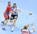 Гандболисты сборной Беларуси выиграли у команды Швейцарии в квалификации чемпионата Европы