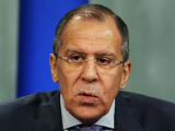 """Лавров не нашел для Каддафи места в """"новой Ливии"""""""