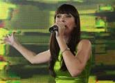 Винникова снова рвется выступать на «Евровидении»