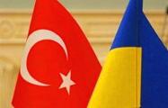 Украина и Турция могут подписать соглашение о свободной экономической зоне