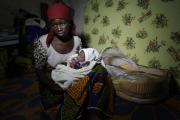 Нигерийка попыталась продать новорожденного ребенка за 90 долларов
