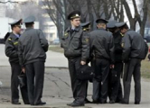 Милиция сорвала очередную акцию в Витебске