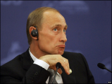 Путин признал влияние на террористов в Украине