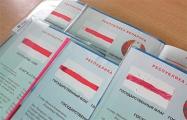 Белорусские школьники заменили в дневниках «закат над болотом» на настоящие флаги