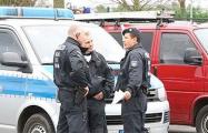 В Германии разыскивают двух предполагаемых участников парижских терактов