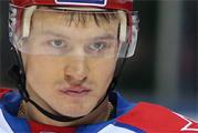 Грабовский не сыграл в матче с «Детройтом» из-за травмы