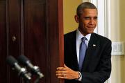 В Вашингтоне рассказали о планах Обамы подписать новый пакет санкций