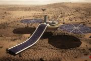 Lockheed Martin разработает посадочный модуль для марсианских «колонистов»