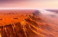 Опубликованы новые снимки Марса