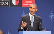 Обама исключил снятие санкций с России до выполнения минских соглашений