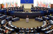 Европарламент обсудит отношения с Беларусью