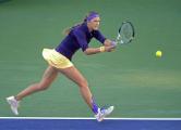 Азаренко вышла в четвертьфинал турнира в Брисбене