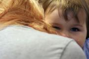 У многодетной россиянки финские власти беспричинно отобрали ребенка