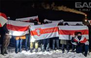 Регионы Беларуси выходят на вечерние протесты