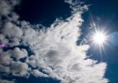 Синоптики: жара спадет на следующей неделе