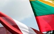 Латвия и Литва продлили сроки ограничения въезда