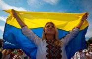 В Крыму активно отмечают День Независимости Украины