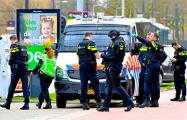 Стрельба в Утрехте: полиция задержала подозреваемого