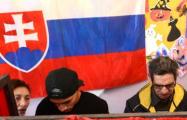 Эксит-поллы: Правящая партия побеждает на парламентских выборах в Словакии
