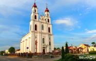 Женатые мужчины-католики в Беларуси смогут стать диаконами