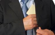 Очередного чиновника-взяточника поставили управлять предприятием