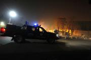 Талибы напали на бойцов НАТО в Кабуле