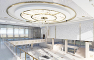 К приезду Путина в Могилевском ДК сделают ремонт за $5 миллионов