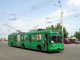 Киев в 2011 году закупит 370 белорусских автобусов и троллейбусов