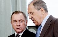 Лавров и Макей всполошились из-за ареста генсека ОДКБ