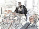 Прокурор выбрал наказание для бывшего премьера Франции