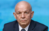 Лозовик уволен с должности секретаря ЦИК