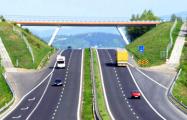 В Швеции открыли дорогу, которая заряжает электромобили
